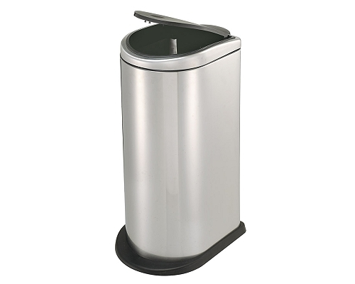 Trash Can (Push-to-Open)